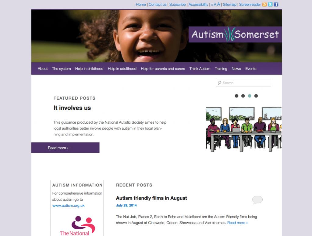 Autism Somerset